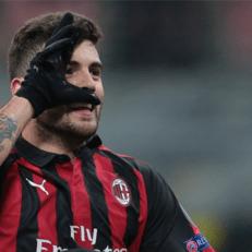 Кутроне — самый молодой итальянец, забивший 10 голов в еврокубках