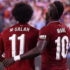 Салах, Мане и Марез попали в список претендентов на звание лучшего игрока Африки