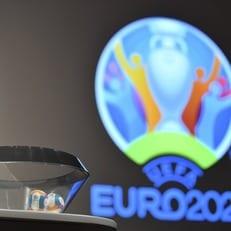Стали известны результаты жеребьевки квалификации на Евро-2020