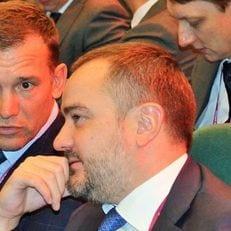 Украина проведет два домашних товарищеских матча в 2019-м году