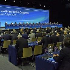 УЕФА утвердил создание третьего европейского клубного турнира