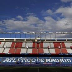 """Старый домашний стадион """"Атлетико"""" снесут"""