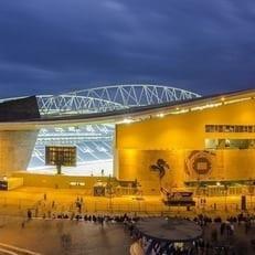 Матчи финальной стадии Лиги наций состоятся в Португалии
