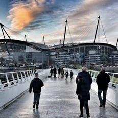 """""""Манчестер Сити"""" могут запретить выступать в Лиге чемпионов"""