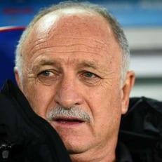 Колумбия предложила Сколари место главного тренера