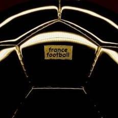 Золотой мяч-2018: финальный рейтинг игроков