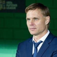 Главный тренер сборной Литвы покинул свой пост