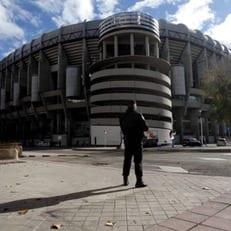 Финал Кубка Либертадорес принесет Мадриду 42 миллиона евро