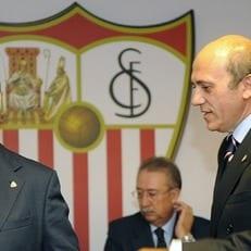 """Китайские инвесторы могут купить """"Севилью"""" за 300 млн евро"""