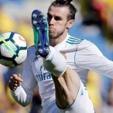 """Мадридский """"Реал"""" одержал минимальную победу над """"Уэской"""""""