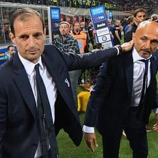 Впервые с 2006 года в Серии А нет ни одного иностранного тренера