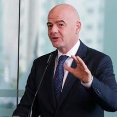 Вопрос расширения ЧМ-2022 до 48 команд решится в марте