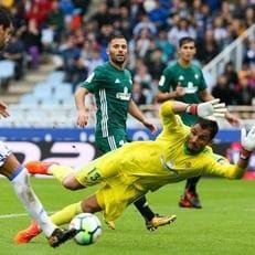 30-й раз в истории Ла Лиги команды сыграли со счетом 4:4