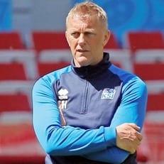Экс-тренер сборной Исландии возглавил катарский клуб