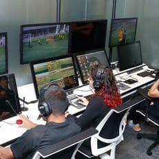 VAR будет использоваться на матчах кубка Испании и Сегунды