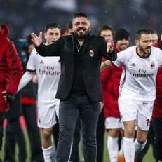 """""""Милан"""" сегодня узнает решение по делу о нарушении финансового фэйр-плей"""