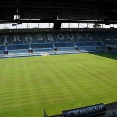 Стрельба в Страсбуре: местный стадион закрыт для посещения