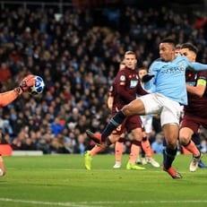 """""""Манчестер Сити"""" добыл волевую победу над """"Хоффенхаймом"""", Зинченко отыграл 64 минуты"""