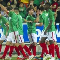 Баскская федерация футбола хочет создать официальную сборную