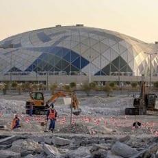 Некоторые матчи чемпионата мира могут пройти не в Катаре
