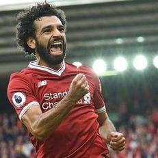 Салах - лучший игрок Африки 2018 года