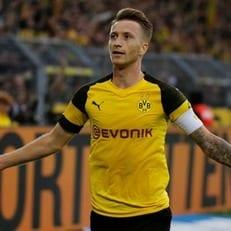 Ройс признан лучшим игроком Бундеслиги в ноябре