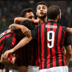 "УЕФА оштрафовал ""Милан"" на 12 млн евро"