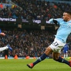 Жезус забил в матче английской Премьер-лиги впервые с августа