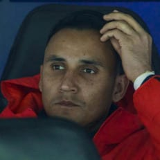 "Кейлор Навас не покинет ""Реал Мадрид"" зимой"