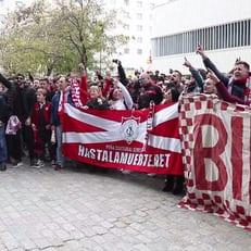 """Болельщики """"Севильи"""" протестуют против возможной продажи клуба"""