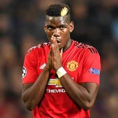 """""""Манчестер Юнайтед"""" готов продать Поля Погба в январе"""