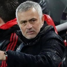 """Манчестер Юнайтед"" объявил об увольнении Жозе Моуриньо"