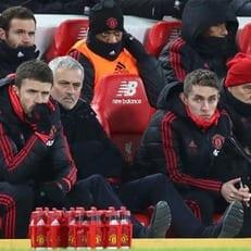 """""""Манчестер Юнайтед"""" повторил антирекорд клуба в АПЛ"""
