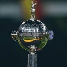 Состоялась жеребьевка Кубка Либертадорес-2019