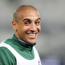 Хазри - лучший игрок Лиги 1 в ноябре