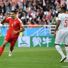 Митрович признан игроком года в Сербии