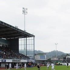 Кубок регионов пройдет в Баварии