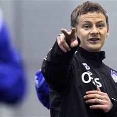 Сульшер - среди главных претендентов на пост главного тренера МЮ до конца сезона