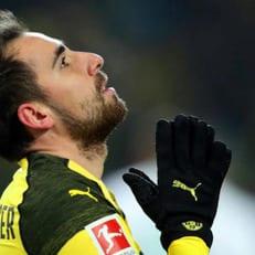 Алькасер стал рекордсменом Бундеслиги по голам с замены