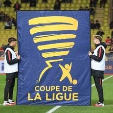 Стали известны результаты жеребьевки 1/4 финала Кубка французской лиги