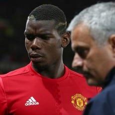 Погба намерен остаться в клубе после увольнения Моуриньо