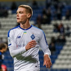 Цыганков признан лучшим игроком УПЛ в декабре