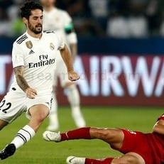 Победитель клубного чемпионата мира получит 5 миллионов евро