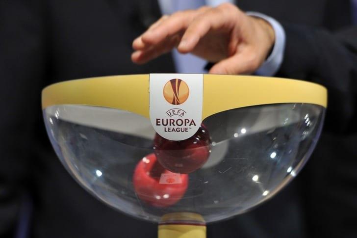 Жеребьевка Лиги Европы, Getty Images