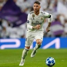 """""""Реал Мадрид"""" - """"Аль-Айн"""": стартовые составы"""