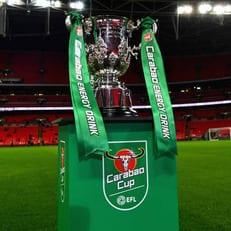 Стали известны даты проведения первых полуфинальных матчей Кубка английской лиги