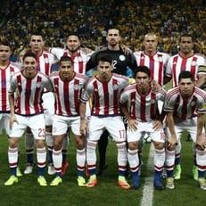 Сборная Парагвая в марте сыграет товарищеские матчи с Перу и Мексикой