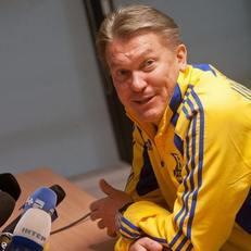 Олег Блохин - новый глава совета стратегического развития профессионального футбола ФФУ