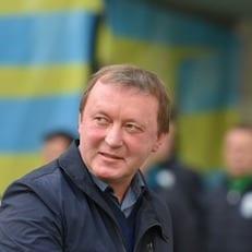 Шаран признан лучшим тренером УПЛ в 2018 году