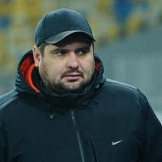"""Владимир Мазяр возглавит """"Горняк-Спорт"""""""